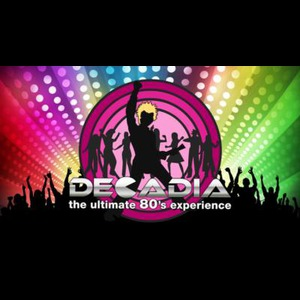 Decadia - The Ultimate 80s Experience - 80s Band - Ronkonkoma, NY