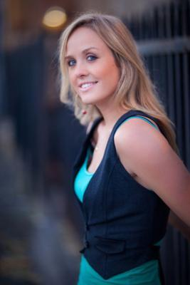 Lauren O'Brien | San Diego, CA | Comedian | Photo #2