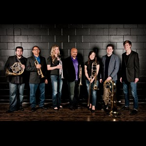 Denton Brass Ensemble | The Rodney Marsalis Philadelphia Big Brass