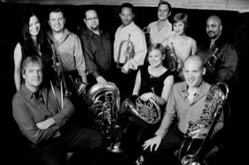 The Rodney Mack Philadelphia Big Brass | Philadelphia, PA | Chamber Music Brass Ensemble | Photo #7