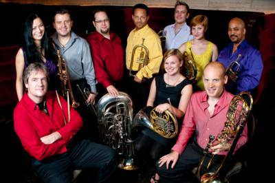 The Rodney Mack Philadelphia Big Brass | Philadelphia, PA | Chamber Music Brass Ensemble | Photo #1