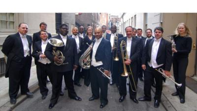 The Rodney Mack Philadelphia Big Brass | Philadelphia, PA | Chamber Music Brass Ensemble | Photo #4