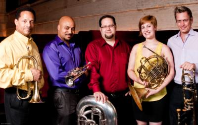 The Rodney Mack Philadelphia Big Brass | Philadelphia, PA | Chamber Music Brass Ensemble | Photo #3