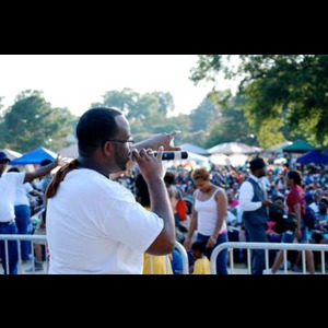 "Columbia Emcee | ""Your Brother In Christ"" Jamal Bates"