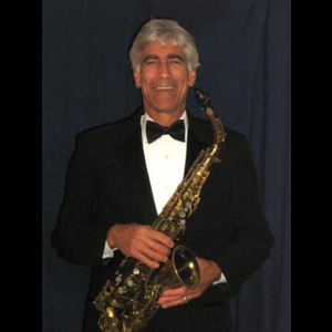 Potts Grove Saxophonist | Robert Elinson