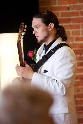Classical Guitarist - Russell Nebelung | Lansing, MI | Classical Guitar | Photo #5
