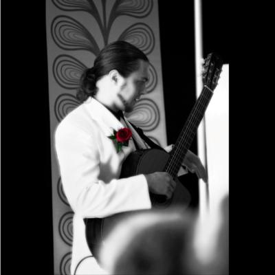 Classical Guitarist - Russell Nebelung | Lansing, MI | Classical Guitar | Photo #1