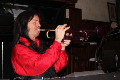 Dave Alcantar Band | Huntington Beach, CA | Dance Band | Photo #7