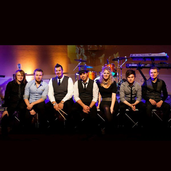 B Sharps Band - Dance Band - Sacramento, CA