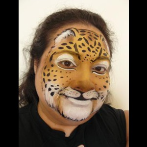 Frederick Face Painter | Big Grins Face Painting & Body Art