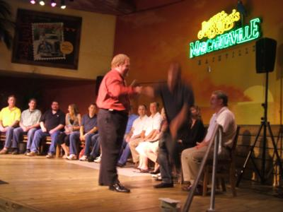 Dan Ladd | Burlington, IA | Hypnotist | Photo #9