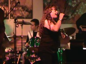 Pearl And The Backburners - Janis Joplin Tribute Act - Orlando, FL