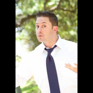"Perry Comedian | Jonathan  ""The Cajun Ambassador"" Perry"