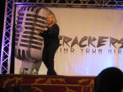 Sharon Lacey, Motivational Humorist | Portland, OR | Keynote Speaker | Photo #12