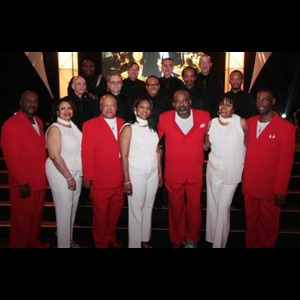 Fabulous Motown Revue - Dance Band - Saint Louis, MO
