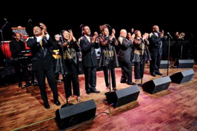 Fabulous Motown Revue | Saint Louis, MO | Dance Band | Photo #2