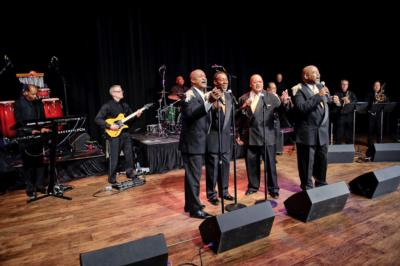 Fabulous Motown Revue | Saint Louis, MO | Dance Band | Photo #7