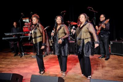Fabulous Motown Revue | Saint Louis, MO | Dance Band | Photo #6