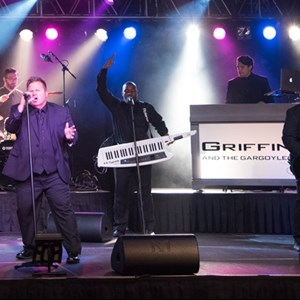 Geff Funk Band | Griffin And The Gargoyles
