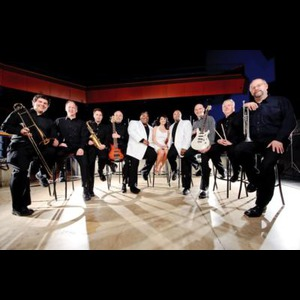 Bosworth Swing Band | Arvell & Company