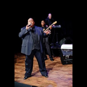 Curryville Motown Band | Charles Glenn Group