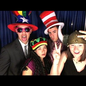 Erving Photo Booth | Viral Booth (video/photo Booth Rentals)