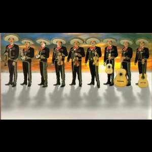 Indian Springs Air Force Aux Polka Band | Los Mariachis De America & Trios De America