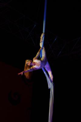 Cirque Vertigo | Sarasota, FL | Circus Act | Photo #9