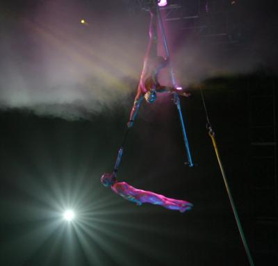 Cirque Vertigo | Sarasota, FL | Circus Act | Photo #22