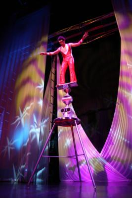 Cirque Vertigo | Sarasota, FL | Circus Act | Photo #6