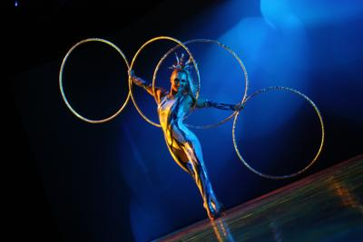 Cirque Vertigo | Sarasota, FL | Circus Act | Photo #4