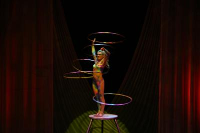 Cirque Vertigo | Sarasota, FL | Circus Act | Photo #10