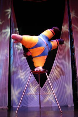 Cirque Vertigo | Sarasota, FL | Circus Act | Photo #14