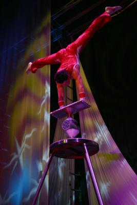 Cirque Vertigo | Sarasota, FL | Circus Act | Photo #15
