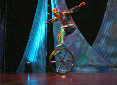 Cirque Vertigo | Sarasota, FL | Circus Act | Photo #2