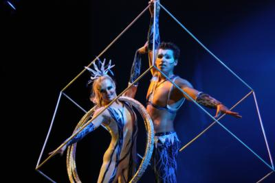 Cirque Vertigo | Sarasota, FL | Circus Act | Photo #19