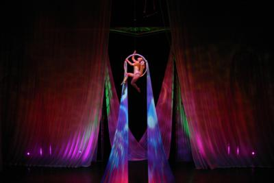Cirque Vertigo | Sarasota, FL | Circus Act | Photo #1
