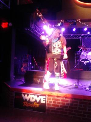 Meanstreet The Ultimate Van Halen Tribute | Pittsburgh, PA | Van Halen Tribute Band | Photo #9