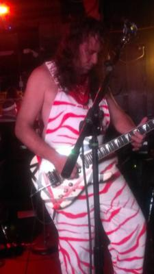 Meanstreet The Ultimate Van Halen Tribute | Pittsburgh, PA | Van Halen Tribute Band | Photo #2