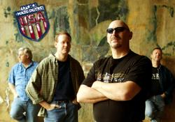 Made In The Usa | Fredericksburg, VA | Classic Rock Band | Photo #1