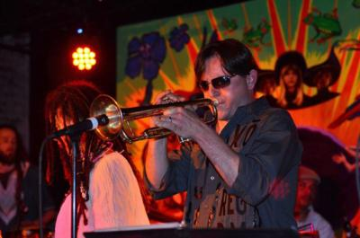 Eme & Heteru! | Silver Spring, MD | Reggae Band | Photo #8