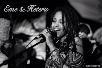 Eme & Heteru! | Silver Spring, MD | Reggae Band | Photo #1