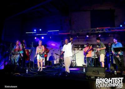 Eme & Heteru! | Silver Spring, MD | Reggae Band | Photo #3
