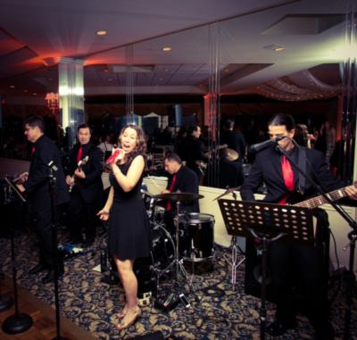 The Spinn - Ultimate Party Band! | White Plains, NY | Dance Band | Photo #1