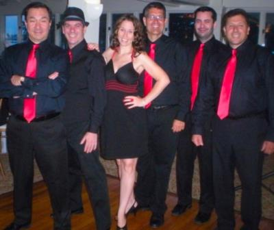 The Spinn - Ultimate Party Band! | White Plains, NY | Dance Band | Photo #21