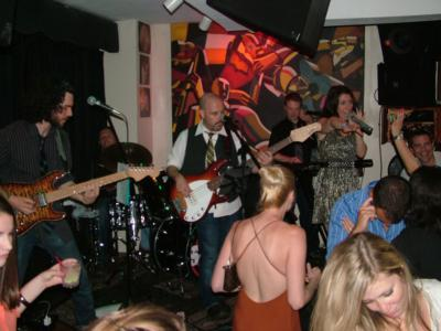 The Spinn - Ultimate Party Band! | White Plains, NY | Dance Band | Photo #7