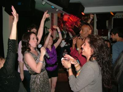 The Spinn - Ultimate Party Band! | White Plains, NY | Dance Band | Photo #10