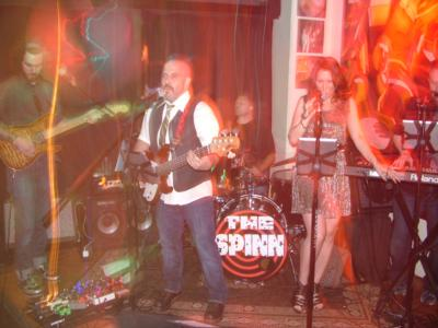 The Spinn - Ultimate Party Band! | White Plains, NY | Dance Band | Photo #11