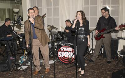 The Spinn - Ultimate Party Band! | White Plains, NY | Dance Band | Photo #9