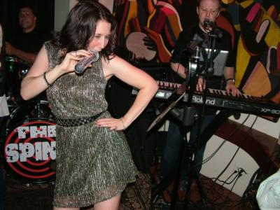 The Spinn - Ultimate Party Band! | White Plains, NY | Dance Band | Photo #4